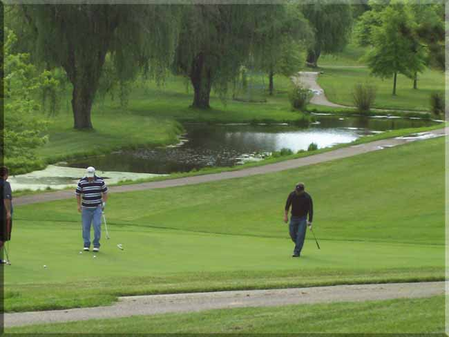 Zanesville Jaycees Golf Course